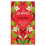 Pukka Te Revitalise The