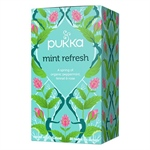 Pukka Te Mint refresh The